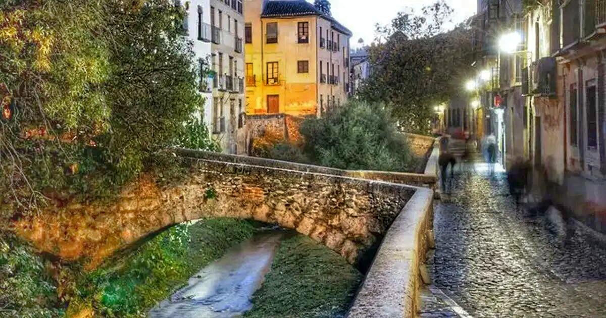 10 essential places to visit in Granada