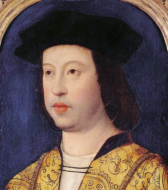 The peculiar death of Ferdinand II of Aragon