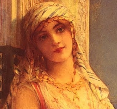 The social status of women in the Alhambra