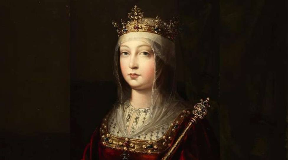Isabella, the woman who chose to be Queen of Castile